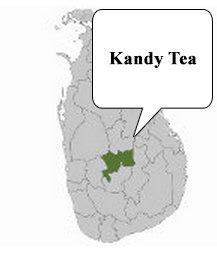 Kandy Tea
