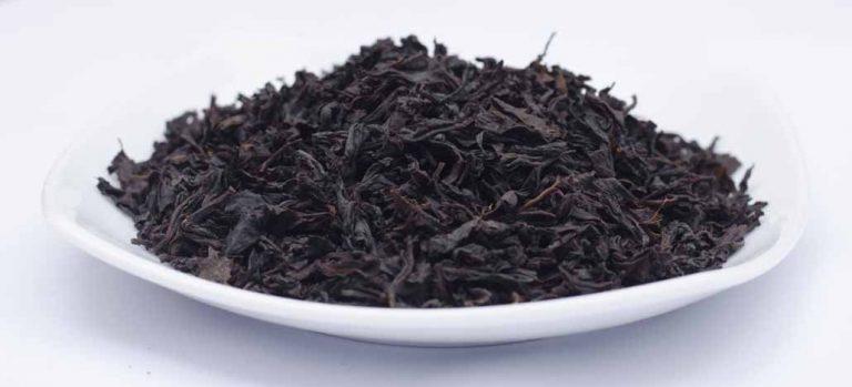 Orange Pekoe A(OPA)-Loose Leaf tea