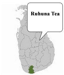 Ruhuna Tea