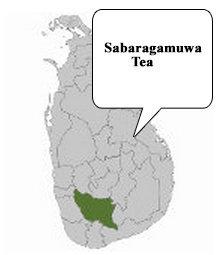 Sabaragamuwa Tea