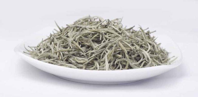 Silver Tips-White Tea
