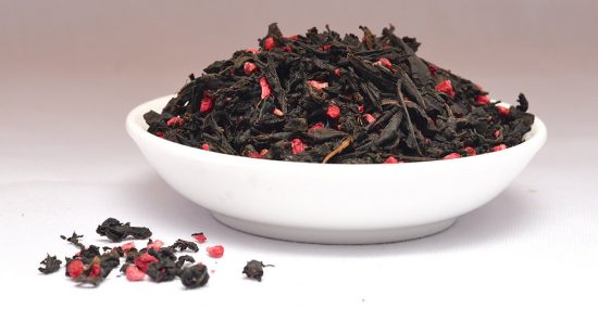 Raspberry-black-tea